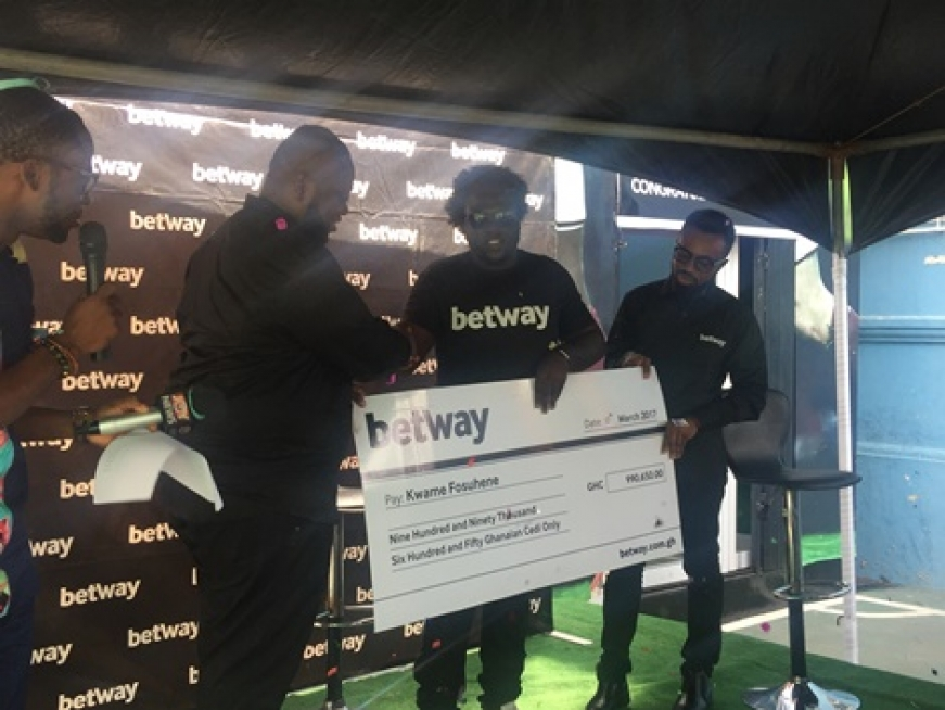 Www.Betway